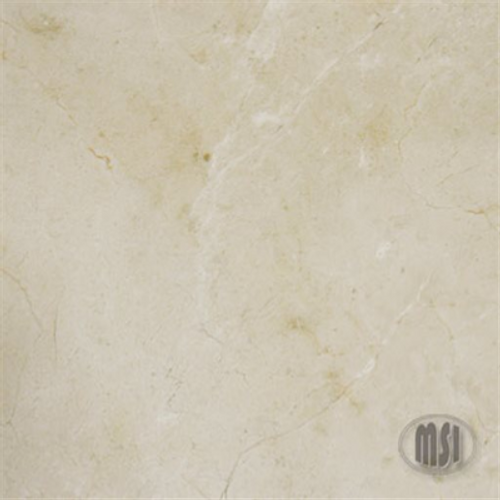 "MS International Crema Marfil Premium 12"" x 24"" x 3/8"""