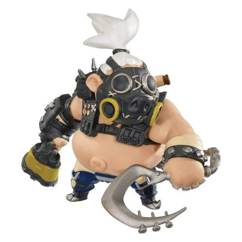 Overwatch Cute BUT Deadly Roadhog Vinyl Figure