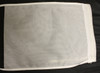 "NYLON GRAIN BAG 8 1/2"" X 9 1/2"" WITH DRAWSTRING"