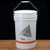 6.5 Gallon Plastic Bottling Bucket