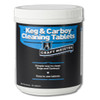 Keg & Carboy Cleaning Tabs 30 Count