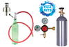 Soda Carbonating Kit w/ 5lb CO2 Cylinder