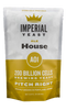 Imperial A01 House Organic Yeast | British Ale