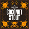 Dark Hawaii - Chocolate Coconut Milk Stout - All-Grain Recipe Kit