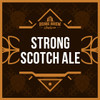 Strong Scotch Ale All-Grain Recipe Kit.
