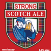 Strong Scotch Ale (wee heavy) All-Grain Recipe Kit