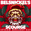 Belsnickel's Scourge Spiced Holiday Ale - All-Grain Recipe Kit.