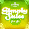 Simply Juice Pale Ale - Extract Recipe Kit