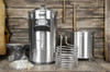 6.5 Gallon Anvil Foundry Brewing System