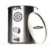 Spike Brewing V4 15 Gallon Kettle - Two Vertical Couplers