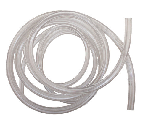 """Gas or Beer Hose, Clear, 1/4"""" ID , 1/2"""" OD"""