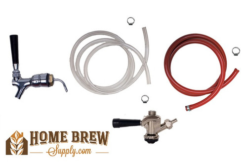 Kegerator Refurbish Kit