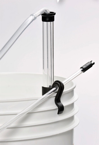 """3/8"""" Clamp for Auto Siphon"""