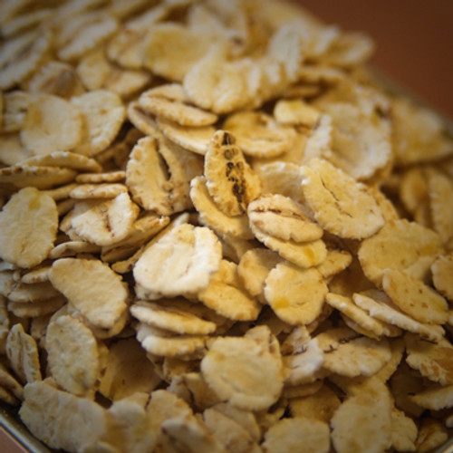 Flaked Barley - Unmalted  1 lb