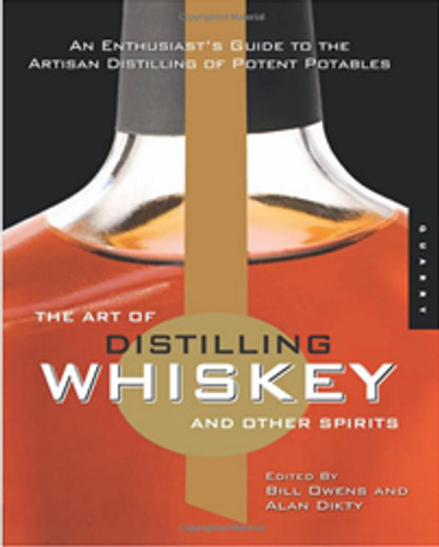 Art of Distilling Whiskey And other Spirits