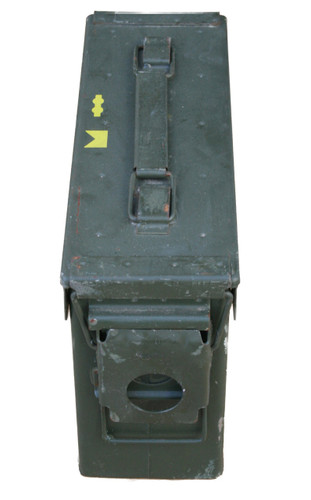 30 Cal. Ammo Can