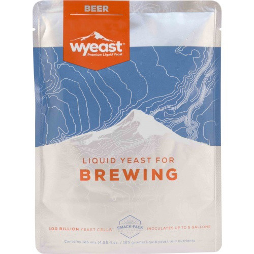 Wyeast 1084 Irish Ale Beer Yeast