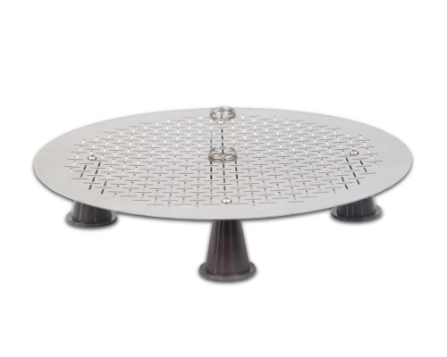 Cold Break's Stainless Steel False Bottom