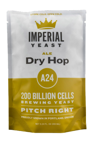 Imperial A24 Dry Hop Organic Yeast