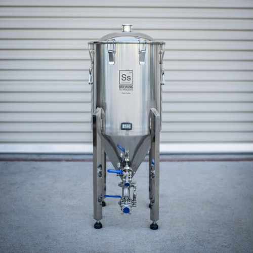 Ss Brewtech Chronical Fermenter - 14 Gallon