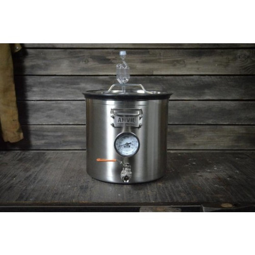 Anvil Brew System - 20 Gallon