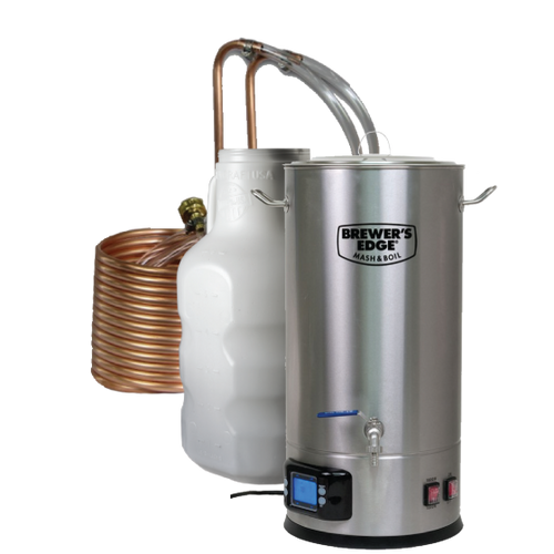 Deluxe All Grain Brewing Package
