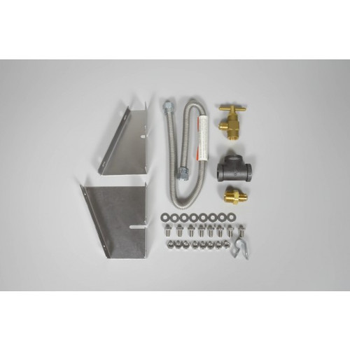 HellFire Installation Kit for Mounting on TopTier Stand