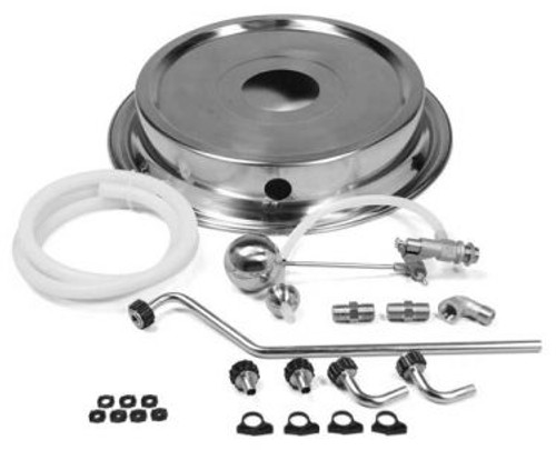 Blichmann G1 BrewEasy Adapter Lid Kit (5 Gallon)