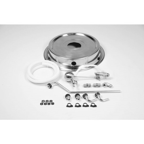 Blichmann G1 BrewEasy Adapter Lid Kit (10 Gallon)
