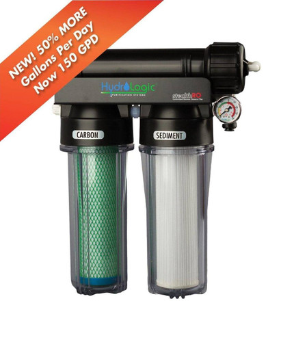 Stealth-RO150™ Reverse Osmosis Filter System
