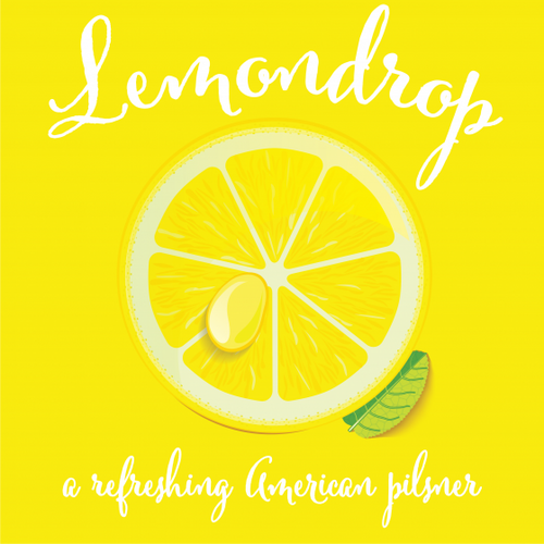 Lemondrop Pilsner - Extract Recipe Kit
