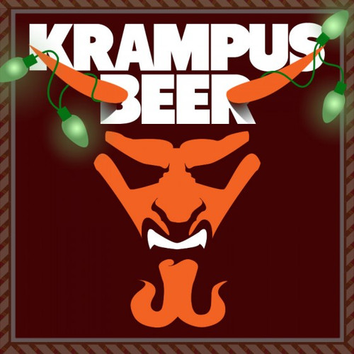 Krampus IIIPA - Extract Recipe Kit