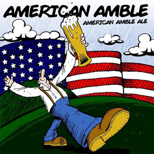 American Amble - Amber Ale - Extract Recipe Kit