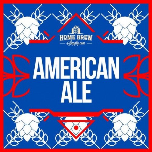American Ale - Extract Recipe Kit