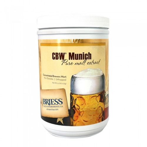 Munich Liquid Malt Extract Syrup (LME)