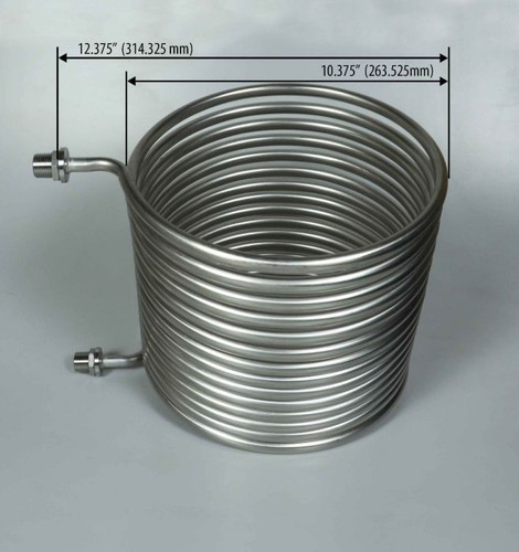 Blichmann HERMS Coil - Large