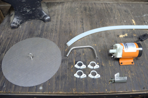 Anvil Re-circulation Kit for Foundry System