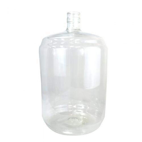 5 Gallon PET Plastic Carboy
