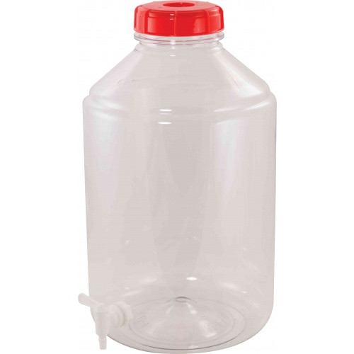 Fermonster 6 Gallon Widemouth Carboy Fermentor (w/ spigot)