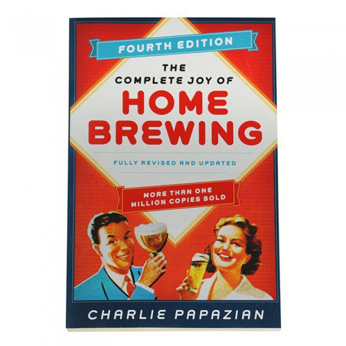 The Complete Joy of Home Brewing (book)