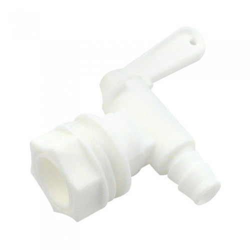 "Vintage Shop Fast Flow Spigot (1/2"" and 7/16"")"