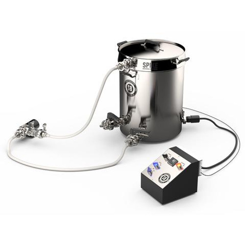 Spike+ Brewing Solo System 15 Gal (TC)
