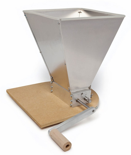 Evil Twin Roller Grain Mill
