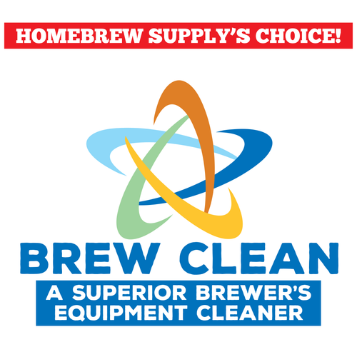 Brew Clean - Choose Your Size