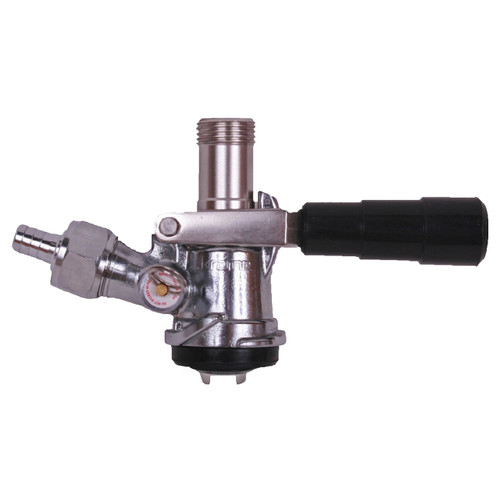 """D"" American ""Sanke"" Coupler Tap, The Black Lever Type"