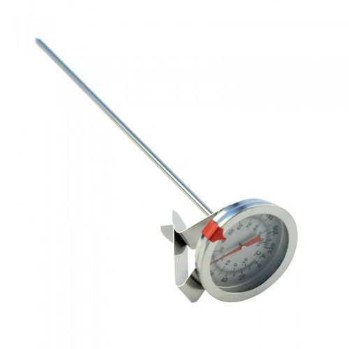 Bi-Metal Dial Kettle Thermometer