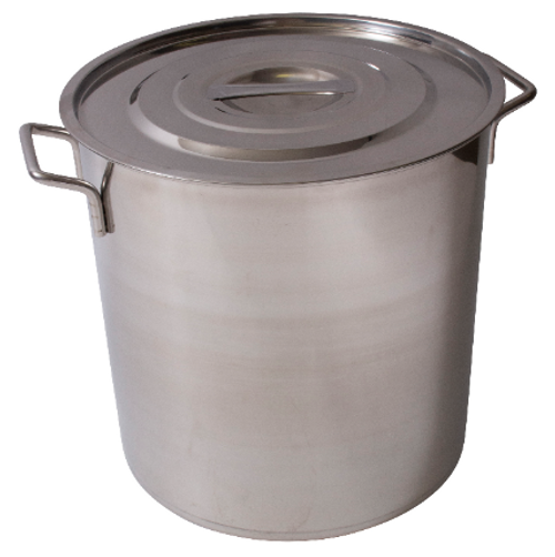 7.5 Gallon SS Brew Kettle