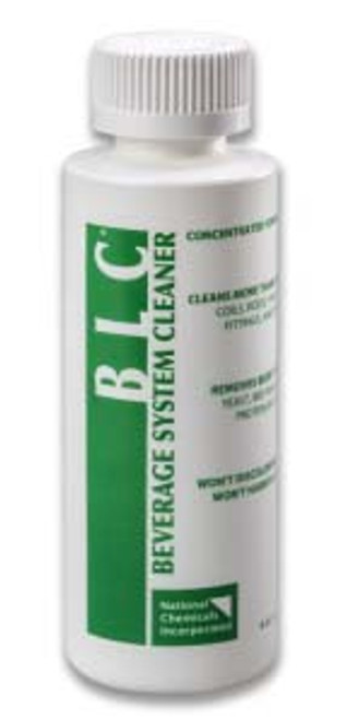 4oz BLC Cleaner