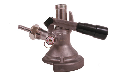 "TOF German ""A"" Style Coupler"