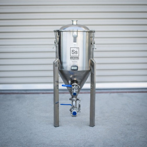Ss Brewtech Brewmaster Edition Chronical Fermenter - 7 Gallon